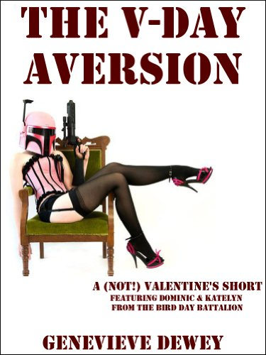 <b>The V-day Aversion</b>